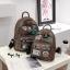 กระเป๋าสะพายเป้ งานดีไซน์ JTXS BAG สินค้าแบรนด์ thumbnail 2
