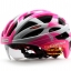 หมวกกันน็อคจักรยาน cigna aerow 02 มีแว่นในตัว thumbnail 8
