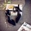 รองเท้าคัทชูหรู สร้อยเพชร หัวแหลม thumbnail 4