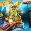 Hot Wheels Cyborg Challenge Killer track ของใหม่ ของแท้ ส่งฟรีพัสดุไปรษณีย์ thumbnail 1