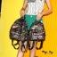 กระเป๋าสะพายเป้ งานดีไซน์ JTXS BAG สินค้าแบรนด์ thumbnail 7