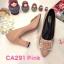 รองเท้าคัทชูส้นสูง brand cawavia thumbnail 2