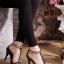 รองเท้าแฟชั่นพร้อมส่งไซส์ 36-40 thumbnail 1