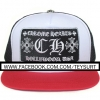หมวกChrome Hearts Ch Tracker Cap
