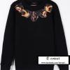Givenchy Rottweiler Collar Longsleeve Best Mirror