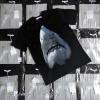 เสื้อยืดGIVENCHY SHARK PRINT (1:1)