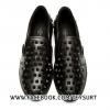 รองเท้า Valentino Sneakers หนังแท้