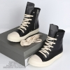 รองเท้าหนังRick Owens-Ramones Sneaker ( 1:1 )