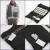 ผ้าพันคอThom Browne Varsity Striped Scarf
