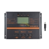 PWM Solar Charger Controller 60A 12/24V Max 50v input