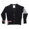 เสื้อThom Browne Navy Classic Cardigan 1:1