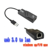 สายแปลงusb 3.0 to Lan RJ45 Gigabit Ethernet for windows mac