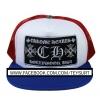 หมวกCHROME HEARTS CH TONE TRACKER CAP 1:1
