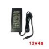 adapter ที่ชาร์จ จอLCD DVR 12V 4A