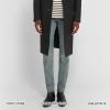 กางเกงSaint Laurent Ripped-Skinny 15.5 SS2016