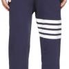 กางเกงวอร์มThom Browne Navy SweatPants