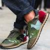 รองเท้าValentino Sneaker Camouflage (มีสินค้าSize38)