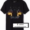 เสื้อGivenchy Doberman-Print BestMirror