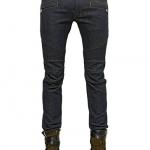 กางเกงBalmain Biker Jeans