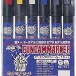 ชุด Gundam Marker GM109 SEED SET