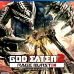 PS4 : GOD EATER 2 RAGE BURST [Z2]