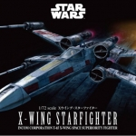 1/72 X-WING STARFIGTER