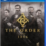PS4 : THE ORDER 1886 [Z3]