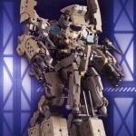 GIGANTIC ARMS 01 POWERED GUARDIAN