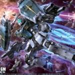 HG 1/144 GM (GUNDAM THUNDERBOLT VER.)