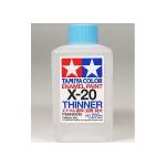X-20 THINNER 250ML