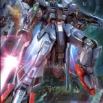 RE 1/100 Gundam MK-III