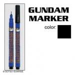 [GM01] ปากกาตัดเส้น สีดำ