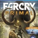 PS4: FAR CRY PRIMAL (Z3)(EN)