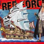รอเข้าสต๊อก GRAND SHIP COLLECTION RED FORCE