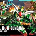 SDBF S×D×G Gundam