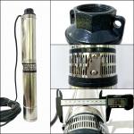 Solar Pump SS-400w-48v-H