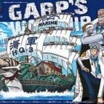 รอเข้าสต๊อก GRAND SHIP COLLECTION GARP S SHIP
