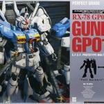 PG 1/60 RX-78 GUNDAM GP-01/Fb