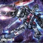HG 1/144 Full Armor Gundam [Gundam Thunderbolt Anime Ver.]