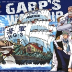 GRAND SHIP COLLECTION GARP S SHIP