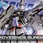 HG 1/144 R13 PROVIDENCE GUNDAM