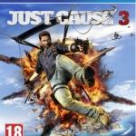 PS4: JUST CAUSE 3 [Z3] [EN]