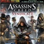 PS4: ASSASSIN'S CREED SYNDICATE D1 EDITION [Z-3]
