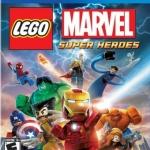 PS4 : LEGO MARVEL SUPER HERODES [ALL]