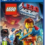 PS4 : The LEGO Movie Videogame [ALL]