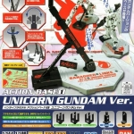ACTION BASE1 UNICORN GUNDAM Ver.