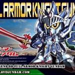 BB393 LEGEND BB FULL ARMOR KNIGHT GUNDAM