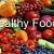 อาหารสูขภาพ