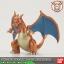 Pokémon PLAMO COLLECTION HOUOU & LIZARDON & SATOSHI'S PIKACHU SET thumbnail 4