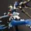 MG 1/100 STRIKE FREEDOM GUNDAM (FULL BURST MODE) thumbnail 3